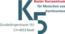 Pragmaths - ECAP | K5 Basler Kurszentrum für Menschen aus 5 Kontinenten